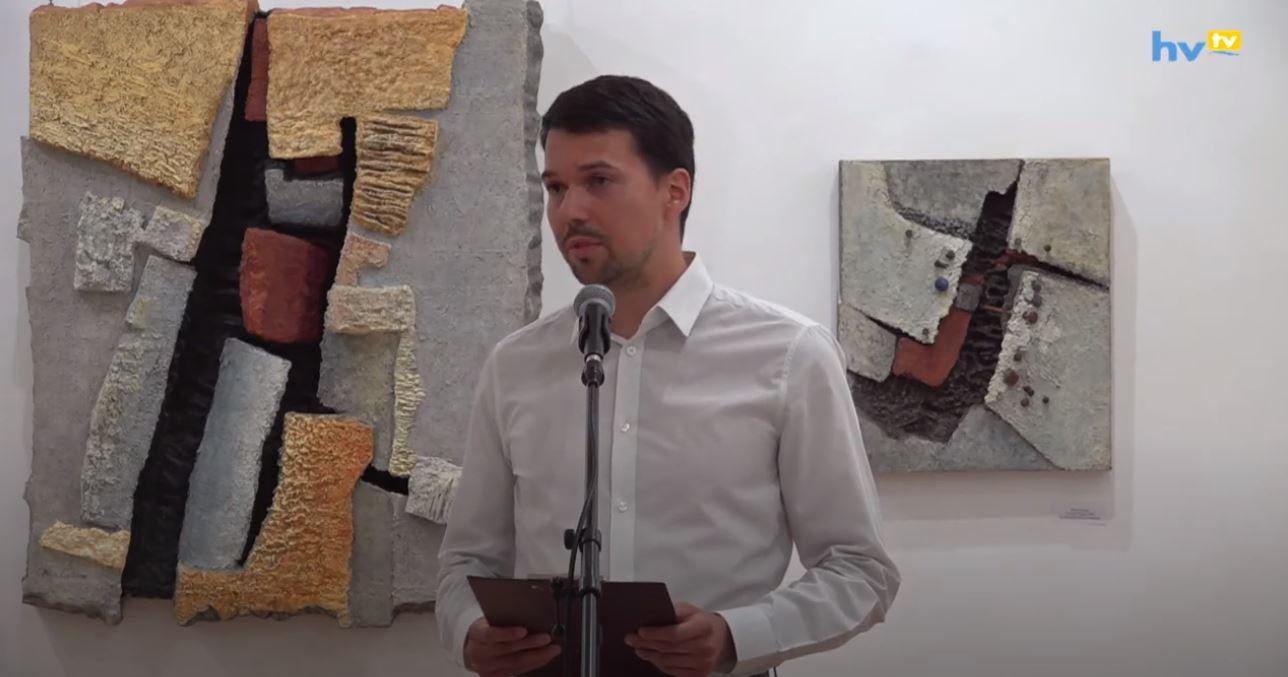 Művészek Emlékkiállítás