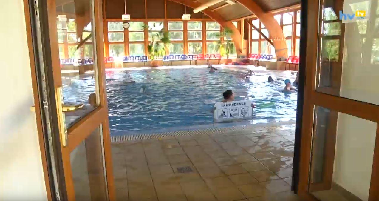 Folyamatos a jelentkezés az úszótáborokra