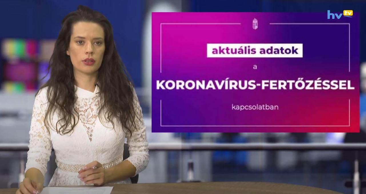 Járványhelyzet aktualitásai