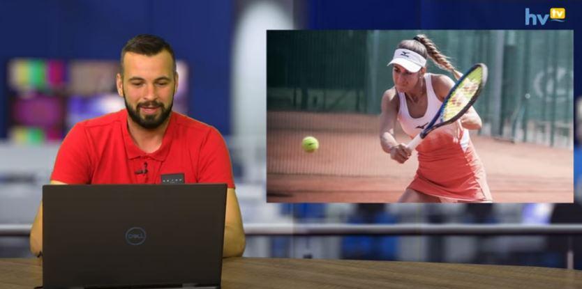 New York után Németországban menetel a HSE teniszezője
